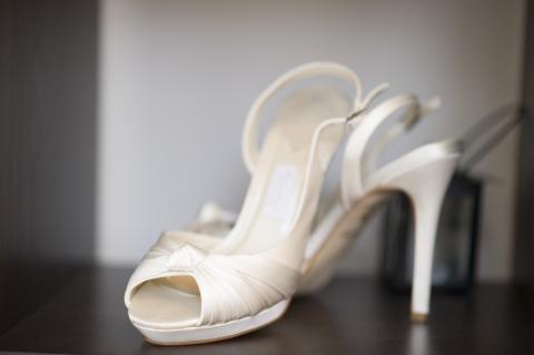 photo de couverture de  Les chaussures