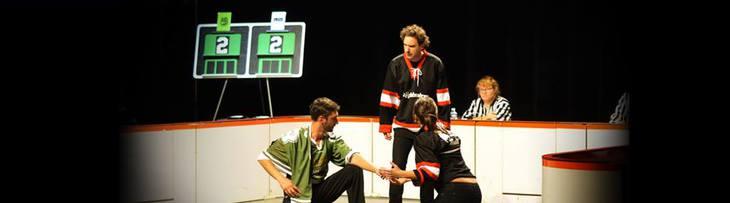 MATCH D'impro ADIV vs Montreal