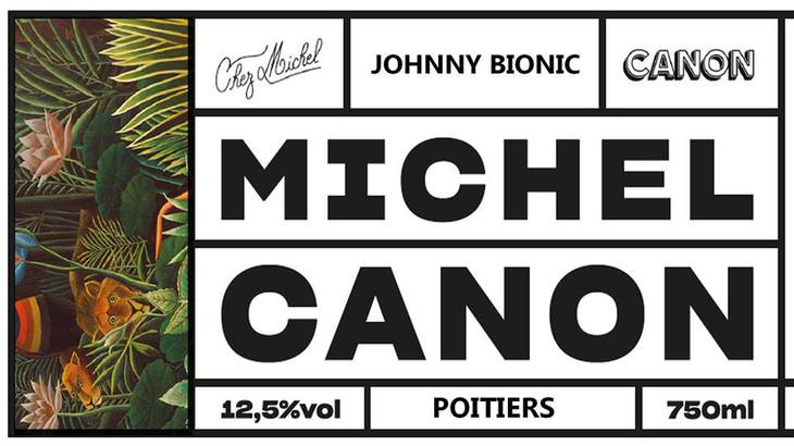 ★ Michel CANON ★ Release PARTY ★