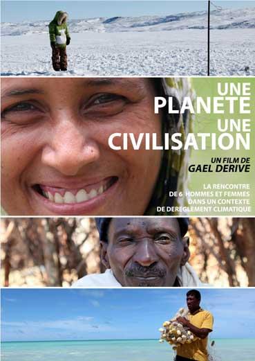 Une planète et une civilisation