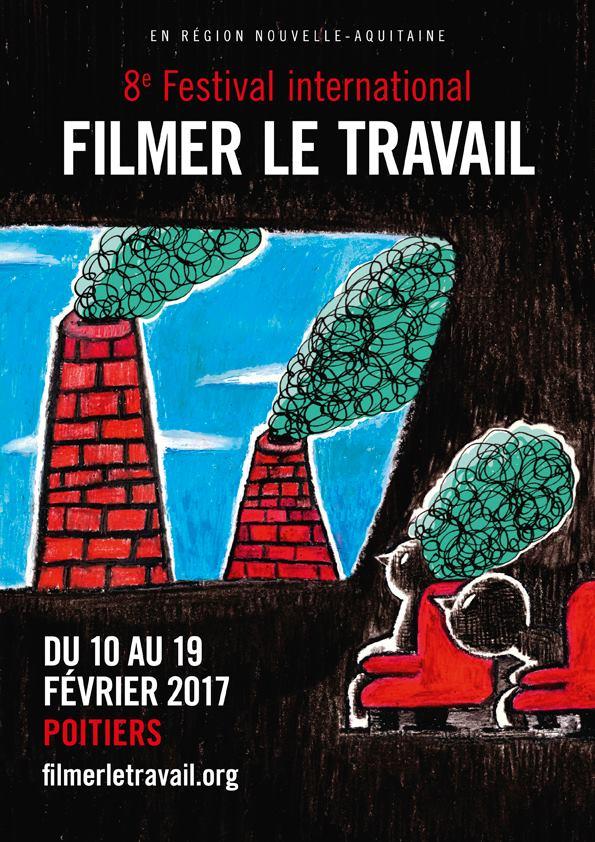 8e Festival international Filmer le Travail
