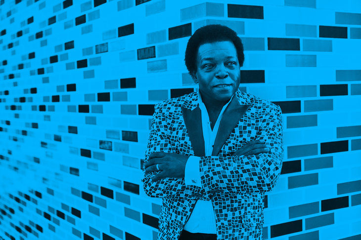 Lee Fields & The Expressions, Baron Sam Denis