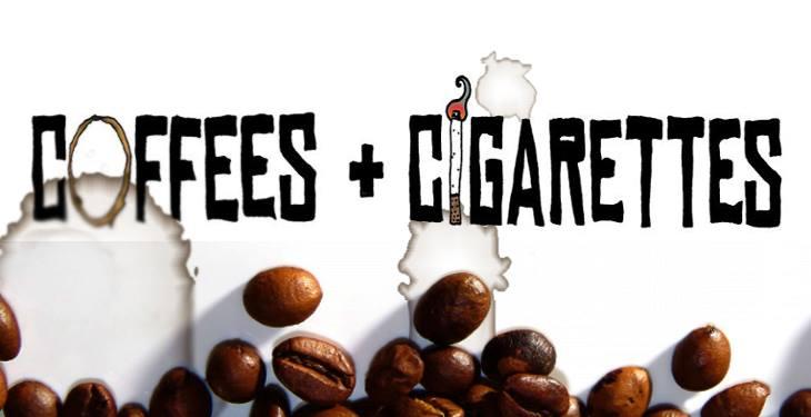 Coffees&Cigarettes au PLB