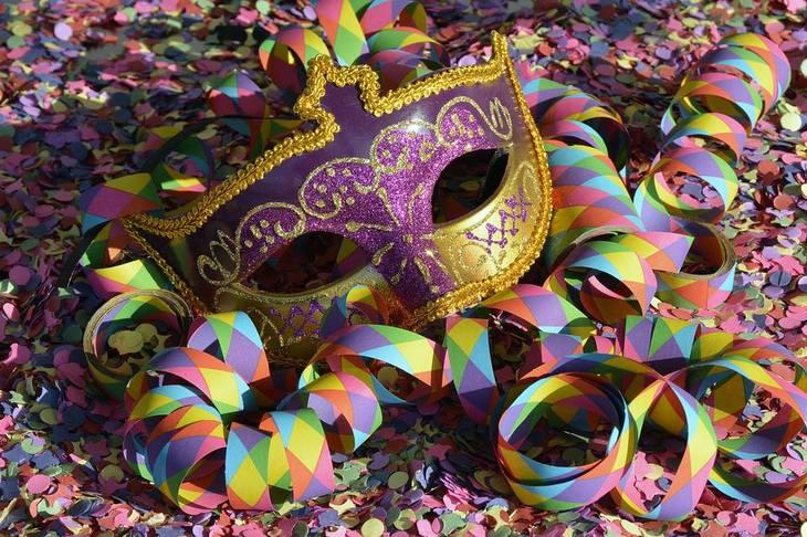Carnaval du PLB