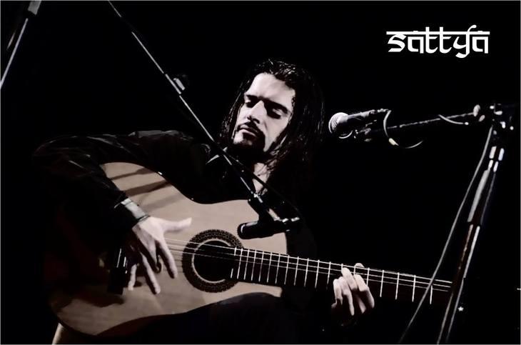 Concert Sattya