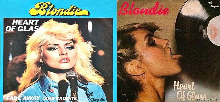 Soirée Blondie