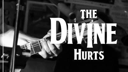 The Divine Hurts en concert à Poitiers