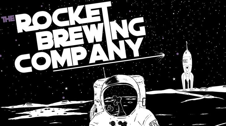 The Rocket Brewing Company