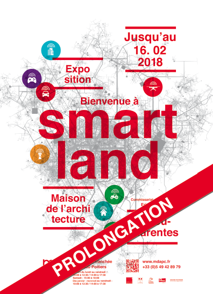 Exposition SmartLand