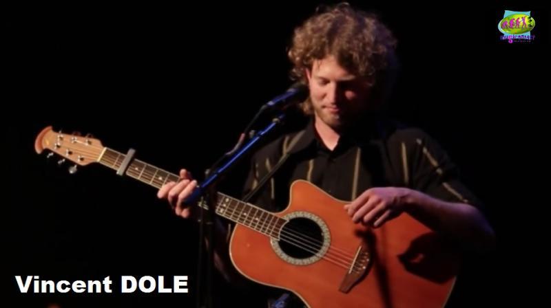 Concert : Vincent Dole