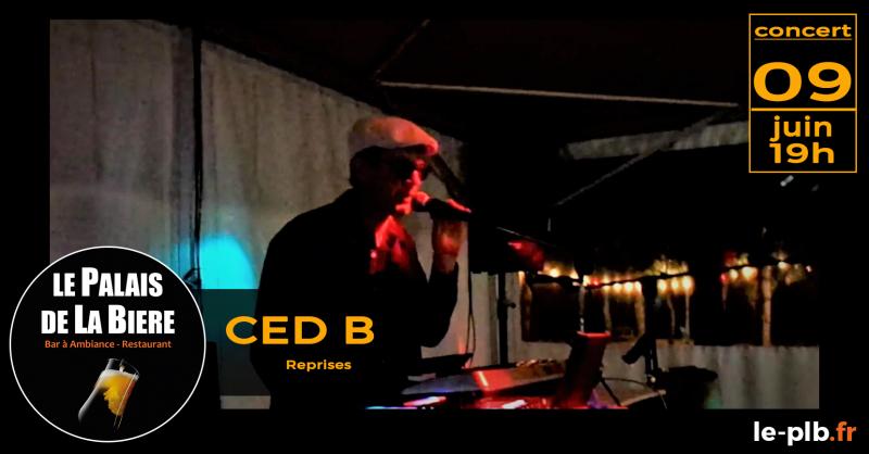 Ced B (Reprises)