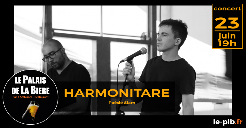 Harmonitare (Slam)