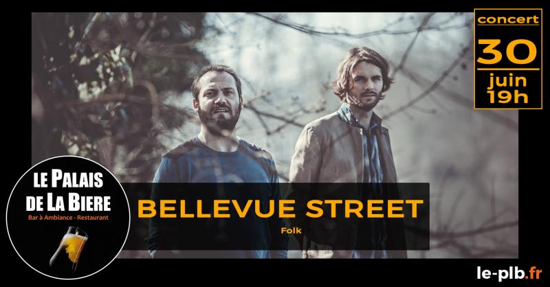 Bellevue Street (Folk)