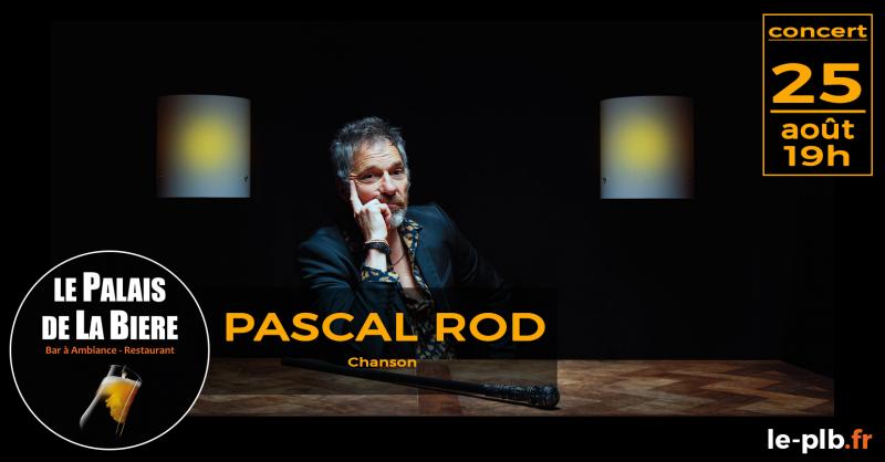 Pascal Rod (Chanson)