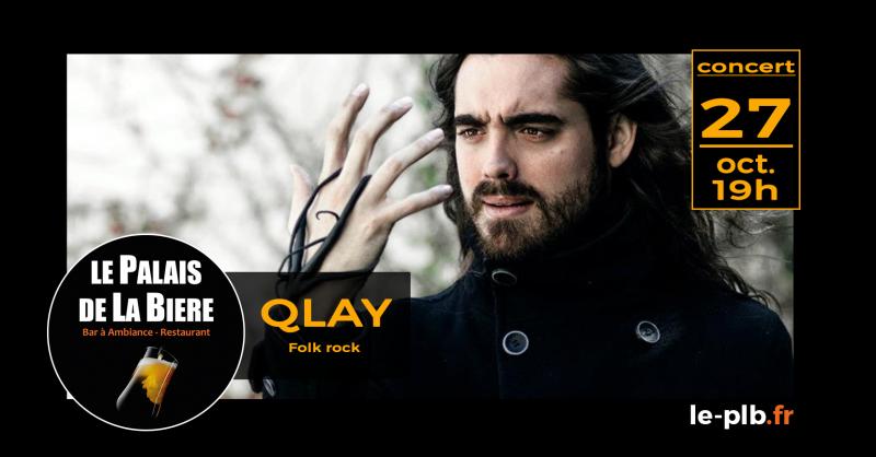 Qlay (Folk Rock)