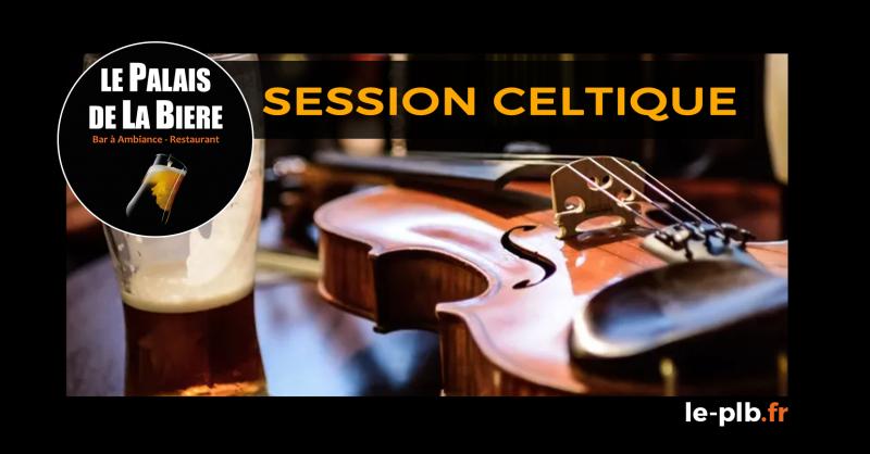 Session celtique