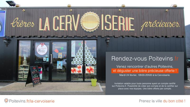 Rendez-vous Poitevins.fr