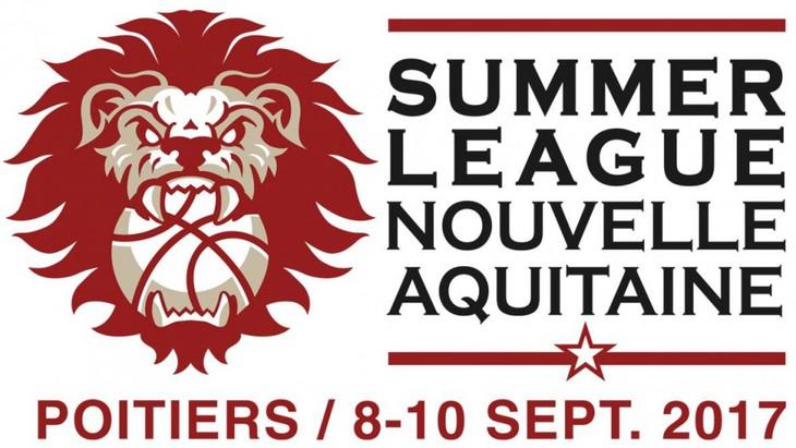 Summer League Nouvelle Aquitaine