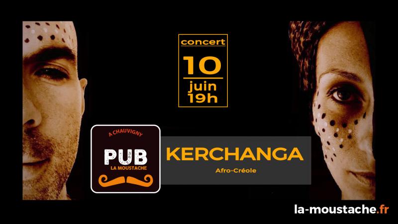 Kerchanga (Afro-Créole)