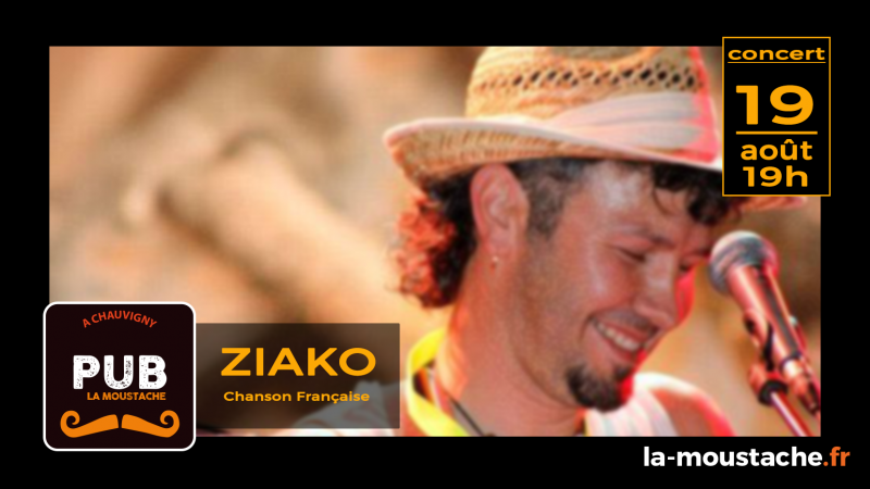 Ziako (Chanson Française)