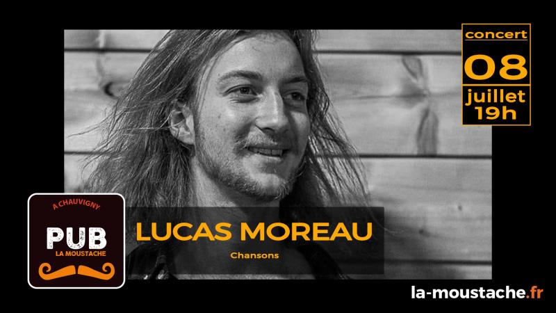 Lucas Moreau (Chansons)