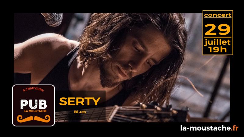 Serty (Blues)