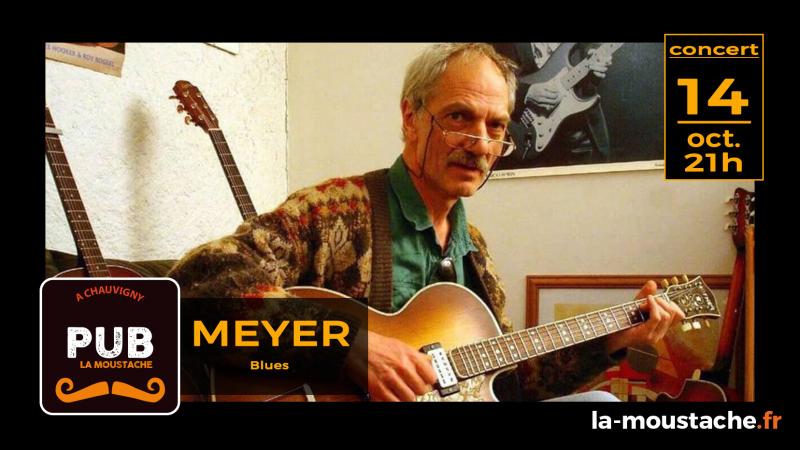 Meyer (Blues)