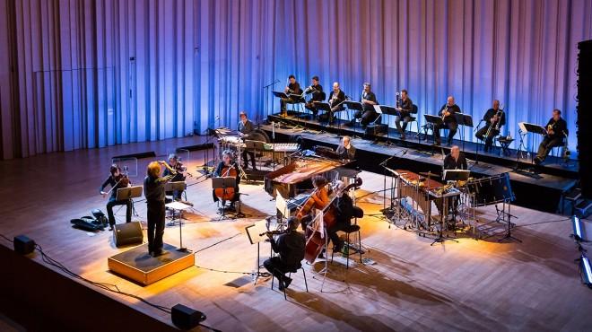 Ars Nova ensemble instrumental / Proxima Centauri