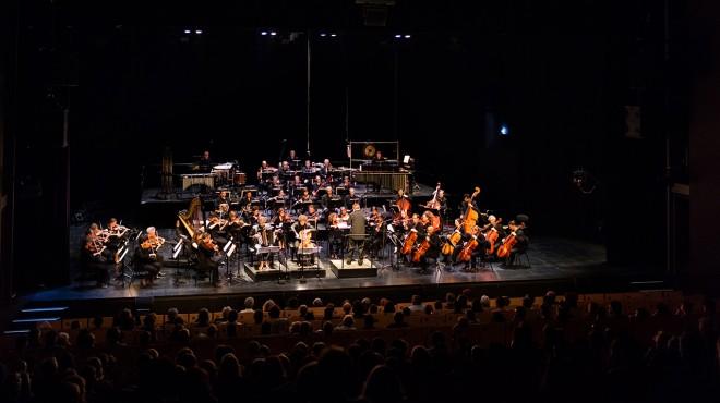 Ravel, Mozart, Amy, Mendelssohn