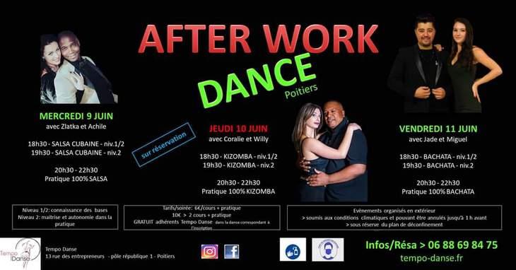 After Work Dance