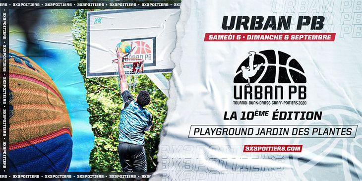Urban PB - 10ème édition