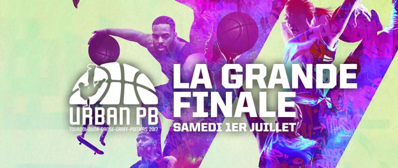 Urban PB - Finale 2K17