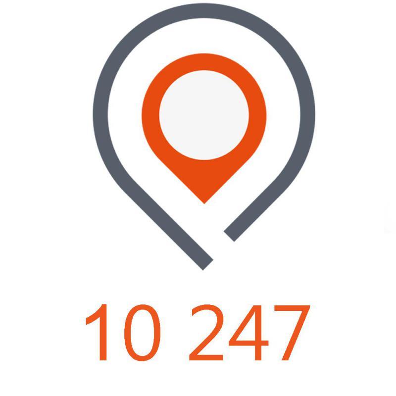 10247 !!!! Merci