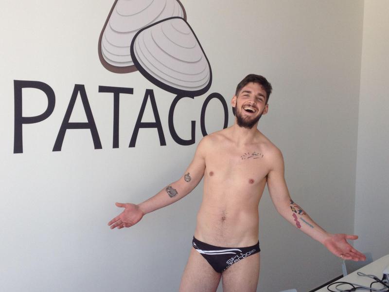 Ca chauffe chez Patagos