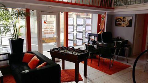 Bed school au salon de la franchise de paris par bed - Salon de la franchise paris ...