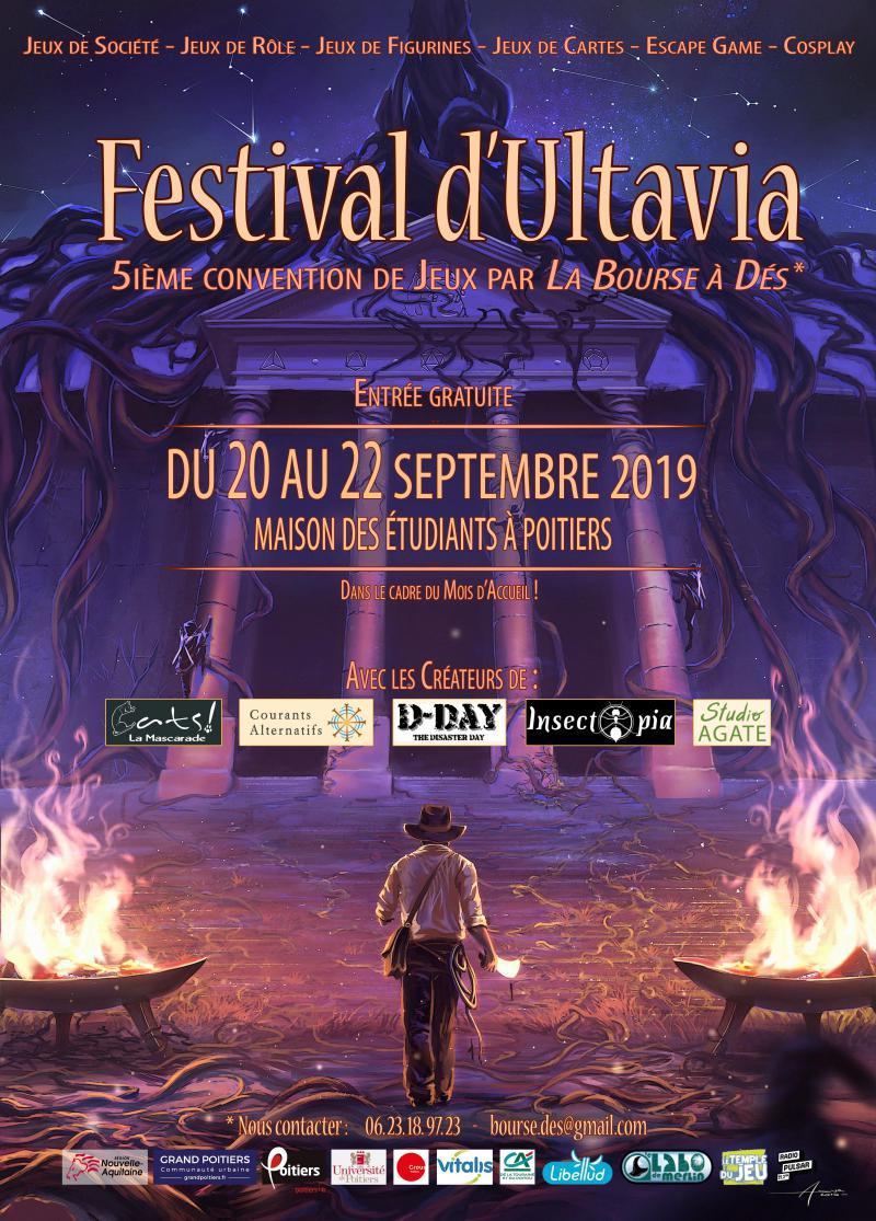 Festival d'Ultavia 5