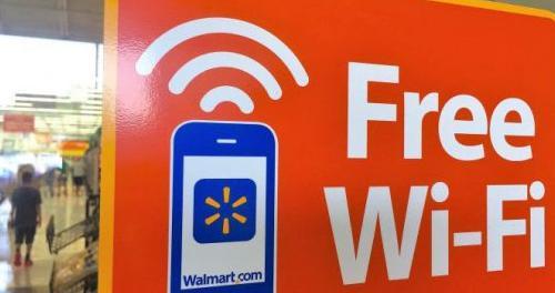 Sécurité sur le réseau Wifi