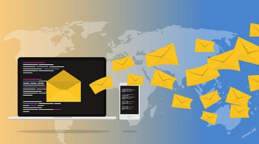 Attention à chaque clic sur un email...