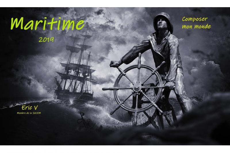 Maritime / Composée par Eric V