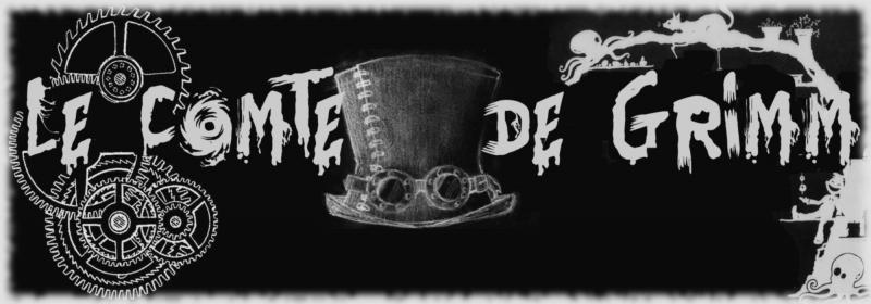 Concert : Le Comte de Grimm - 17/10/18 à 19h00