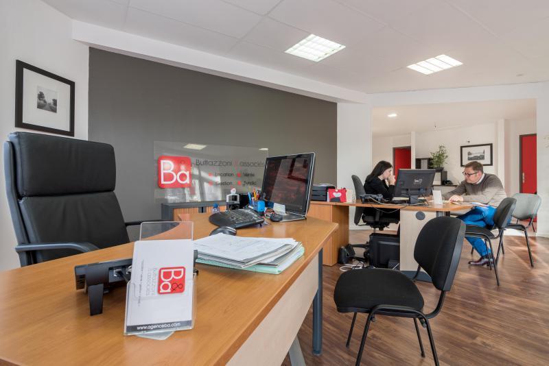 Notre Agence vous accueille aussi à CHÂTELLERAULT!!