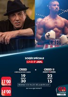 SOIRÉE CREED 1&2