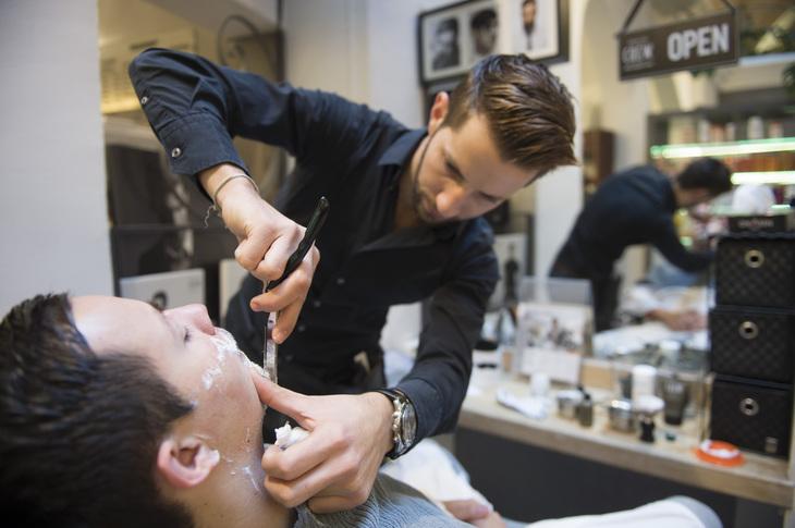 Coiffeur et Barbier