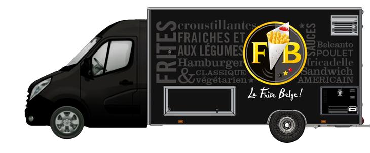 La Frite Belge recrute !