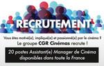 CGR Recrute