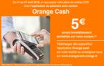 Orange Cash