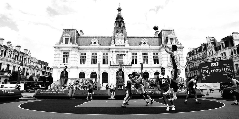 3x3 Poitiers
