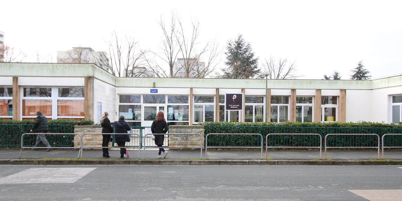 Ecole Maternelle Andersen 1