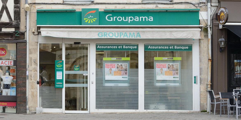 Groupama Poitiers Centre