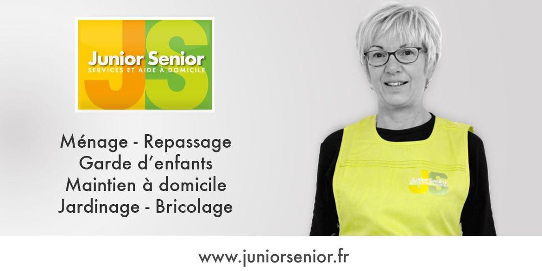 Junior Senior Poitiers